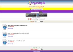 Singerwap.in thumbnail