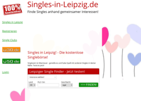 leipzig single.de