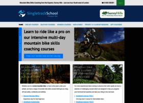 Singletrackschool.co.uk thumbnail