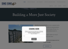 Singsingprisonmuseum.org thumbnail