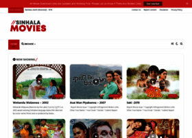 Sinhalamovies.info thumbnail