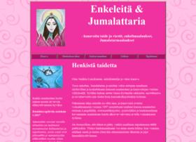 Sinikkalaurikainen.fi thumbnail