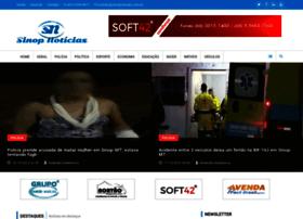 Sinopnoticias.com.br thumbnail