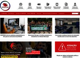 Sinpeem.com.br thumbnail
