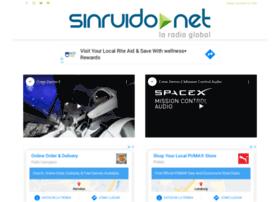 Sinruido.net thumbnail