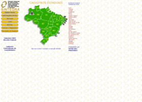 Sintegra.gov.br thumbnail