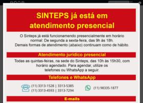 Sinteps.org.br thumbnail