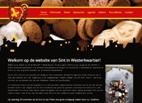 Sintinleek.nl thumbnail