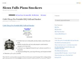 Siouxfallspizza.net thumbnail