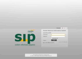 Sip.bsm.co.id thumbnail