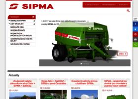Sipma-cz.cz thumbnail