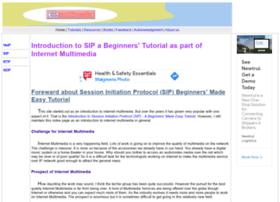 Siptutorial.net thumbnail