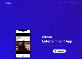 Siraaa.com thumbnail