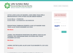 Sireg.uin-suska.ac.id thumbnail