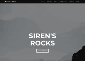 Sirens.rocks thumbnail