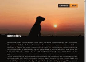 Siriusbell.co.uk thumbnail