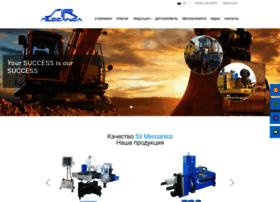 Sirmeccanica.ru thumbnail