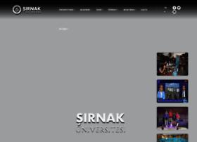 Sirnak.edu.tr thumbnail