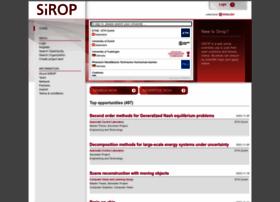Sirop.org thumbnail