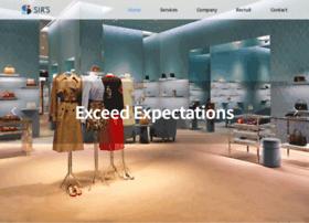 Sirs.co.jp thumbnail