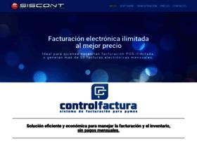 Siscont.com.co thumbnail