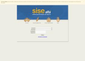 Sise.alfa.com.mx thumbnail