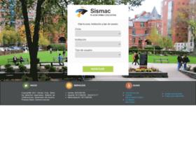 Sismac.infwww.sismac.info thumbnail