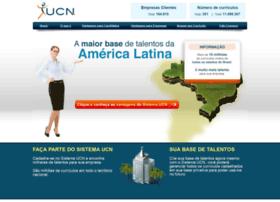 Sistema.ucn.com.br thumbnail