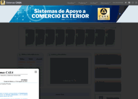 Sistemascasa.com.mx thumbnail