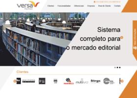 Sistemaversa.com.br thumbnail