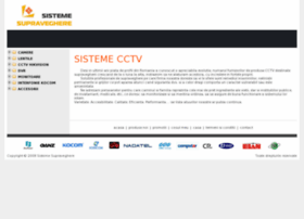 Sisteme-cctv.ro thumbnail