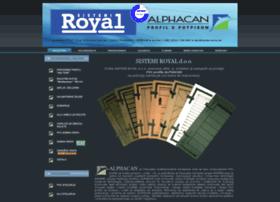 Sistemi-royal.hr thumbnail