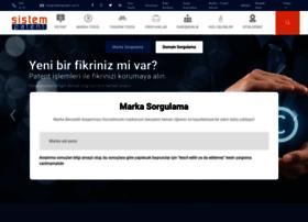 Sistempatent.com.tr thumbnail