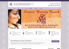 Sistersbeautytouch.ch thumbnail