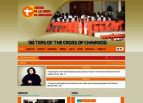 Sisterscrosschavanod.org thumbnail