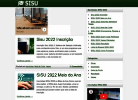 Sisu.net.br thumbnail