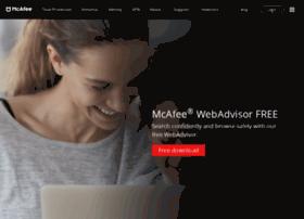 Siteadvisor.us thumbnail