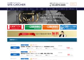 Sitecatcher.net thumbnail