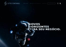 Sitecontabil.com.br thumbnail