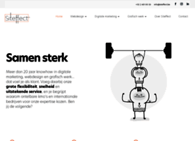 Siteffect.be thumbnail