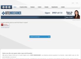 Siteindesigner.com.br thumbnail