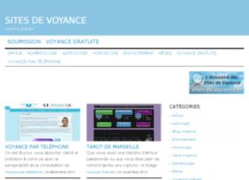 Sites-de-voyance.fr thumbnail