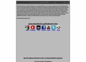 Siteunblock.org thumbnail