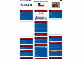 Sitios.cl thumbnail