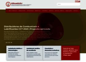 Sitramico-rj.org.br thumbnail