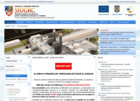 Siugrc-cjph.ro thumbnail