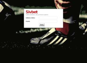 Sivbet.net thumbnail