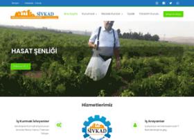Sivkad.org thumbnail