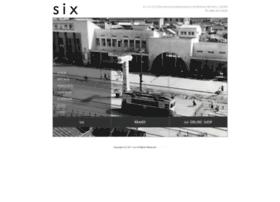 Six06.jp thumbnail