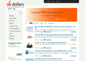 Sixdollar.sg thumbnail